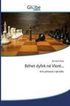 Bernard Zotaj - Bëhet dyfek në Vlorë...