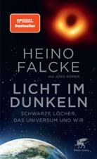 Heino Falcke, Heino (Prof. Dr. Falcke, Jörg Römer - Licht im Dunkeln