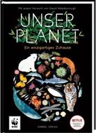 Matt Whyman, Richard Jones - Unser Planet