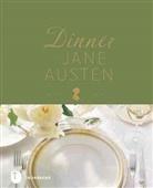 Dinner mit Jane Austen