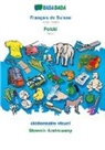 Babadada Gmbh - BABADADA, Français de Suisse - Polski, dictionnaire visuel - Slownik ilustrowany