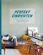 Magnus Enxing, Susanne Lang - Perfekt einrichten