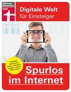Andreas Erle - Spurlos im Internet