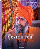 David Krasnostein - Die Farben und Gesichter Indiens