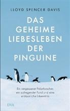 Lloyd Spencer Davis - Das geheime Liebesleben der Pinguine
