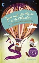 Judith Hoersch, Maria Martin - Juno und die Reise zu den Wundern