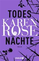 Karen Rose - Todesnächte