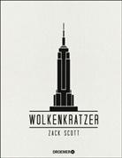 Zack Scott - Wolkenkratzer