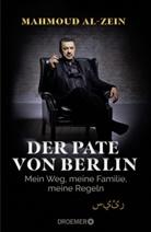 Mahmoud Al-Zein - Der Pate von Berlin