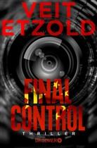 Veit Etzold - Final Control