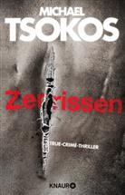 Michael Tsokos - Zerrissen