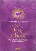 Lisa Bitzer, Birgi Jankovic-Steiner, Birgit Jankovic-Steiner - Die Hexenschule
