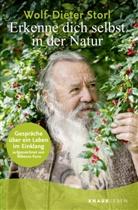 Rébecca Kunz, Wolf-Diete Storl, Wolf-Dieter Storl, Wolf-Dieter (Dr. Storl - Erkenne dich selbst in der Natur