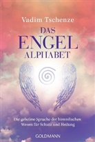 Vadim Tschenze - Das Engel-Alphabet