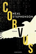 Neal Stephenson - Corvus