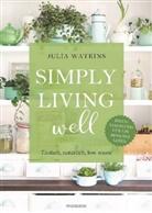 Julia Watkins - Simply living well