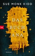 Sue Monk Kidd - Das Buch Ana