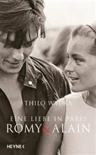 Thilo Wydra - Eine Liebe in Paris - Romy und Alain