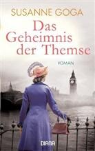 Susanne Goga - Das Geheimnis der Themse