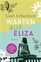 Leaf Arbuthnot, Lis Scheiber, Lisa Scheiber - Warten auf Eliza