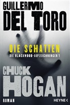 Guillermo del Toro, Chuck Hogan, Guillermo del Toro - Die Schatten