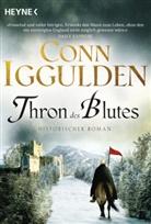 Conn Iggulden - Thron des Blutes