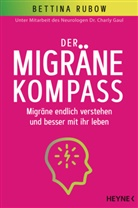 Bettina Rubow - Der Migräne-Kompass