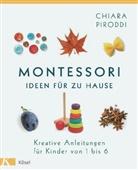 Chiara Piroddi - Montessori - Ideen für zu Hause