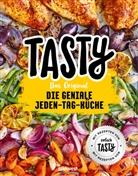 Tasty - Tasty Das Original - Die geniale Jeden-Tag-Küche