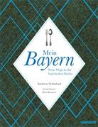 Andrea Schinharl, Andreas Schinharl, Frank Schoch, Silvio Knezevic - Mein Bayern
