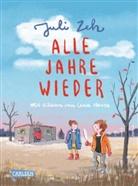 Juli Zeh, Lena Hesse - Alle Jahre wieder