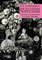 Gou Tanabe - H.P. Lovecrafts Der leuchtende Trapezoeder