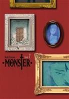 Naoki Urasawa - Monster Perfect Edition. Bd.7
