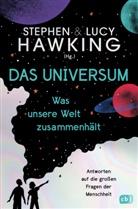 Luc Hawking, Lucy Hawking, Stephen Hawking - Das Universum