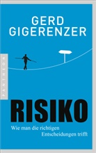 Gerd Gigerenzer - Risiko