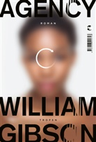William Gibson - Agency