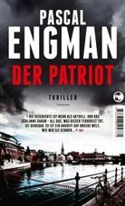Pascal Engman - Der Patriot
