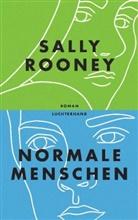 Sally Rooney - Normale Menschen