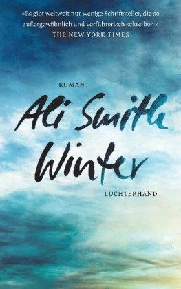 Ali Smith - Winter - Roman