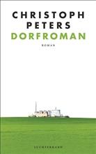 Christoph Peters - Dorfroman