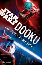 Andreas Kasprzak, Cava Scott, Cavan Scott - Star Wars(TM) Dooku - Der verlorene Jedi