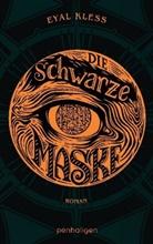 Eyal Kless - Die schwarze Maske