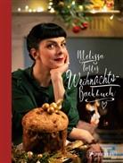Melissa Forti - Melissa Fortis Weihnachts-Backbuch