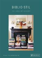 Nin Freudenberger, Nina Freudenberger, Sadie Stein, Shade Degges - BiblioStil: Vom Leben mit Büchern