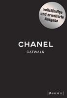 Patrick Mauriès - Chanel Catwalk Complete