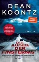 Dean Koontz - Die Augen der Finsternis