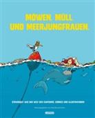 Diverse, Jör Stauvermann, Jörg Stauvermann - Möwen. Müll. Und Meerjungfrauen