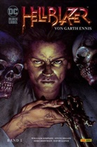 Steve Dillon, Gart Ennis, Garth Ennis, Mike Hoffman, Mike u a Hoffman, David Lloyd... - Hellblazer von Garth Ennis. Bd.1