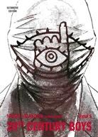 Naoki Urasawa - 20th Century Boys: Ultimative Edition. Bd.8