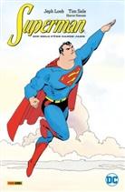 Jep Loeb, jeph Loeb, Tim Sale - Superman: Ein Held fürs ganze Jahr